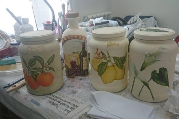 manualidades Cantalpino