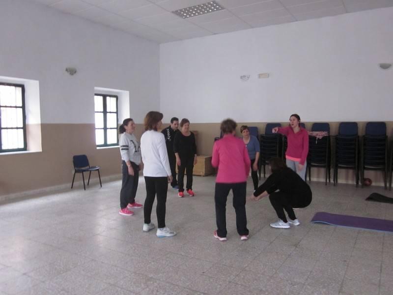 gimnasia cantalpino