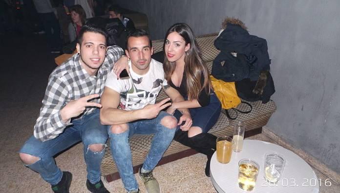Primer concurso DJs Poupees Cantalpino