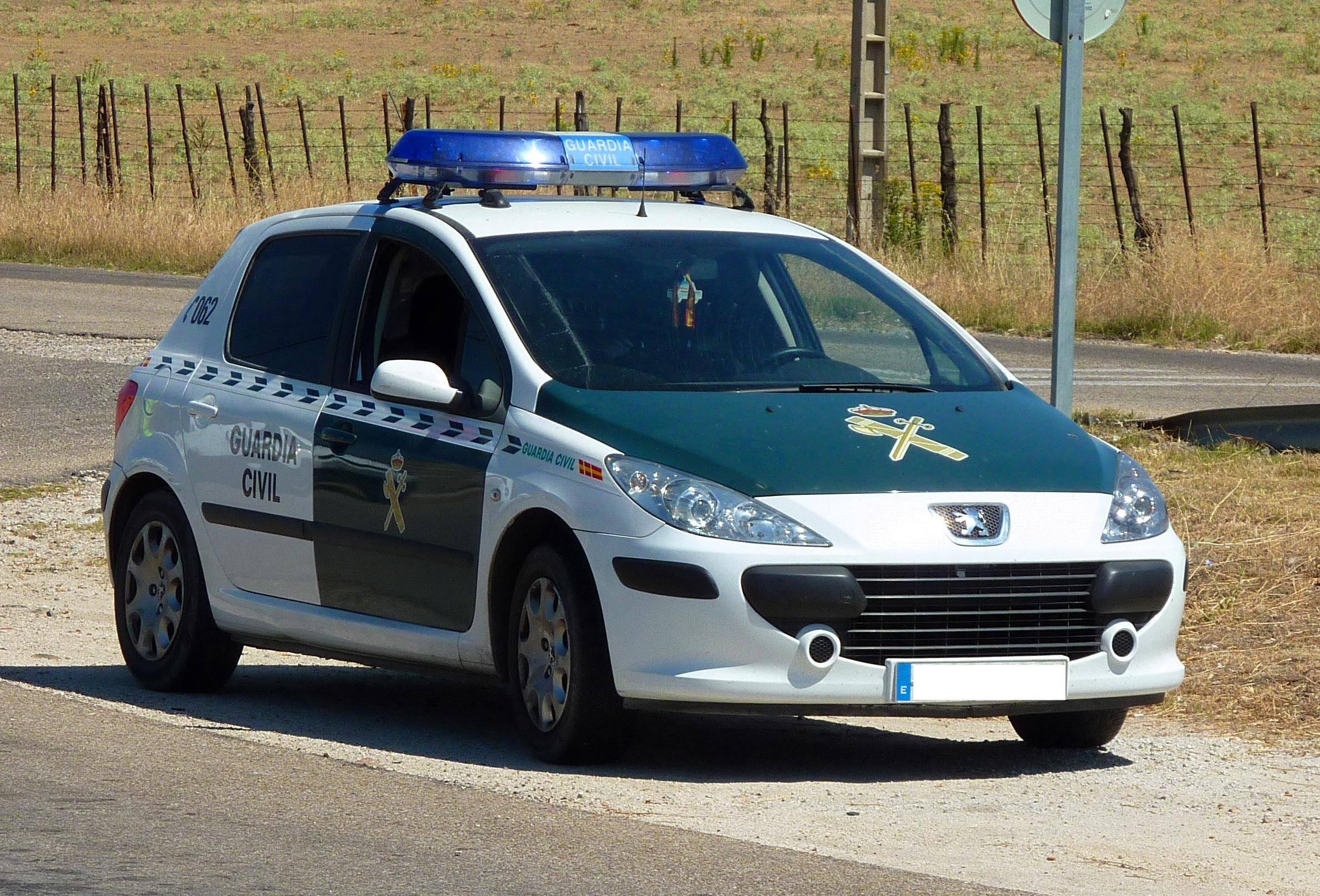 La Guardia Civil alerta al Ayuntamiento de Cantalpino sobre una nueva estafa