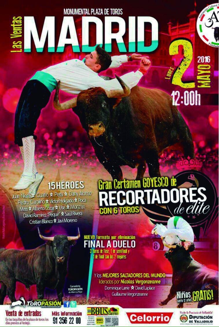 La ACTC organiza una excursión a Madrid
