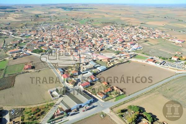 fotos aéreas cantalpino
