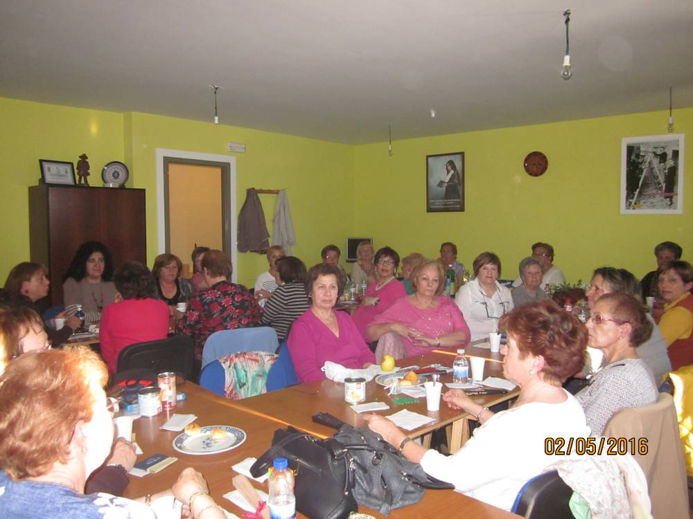 bingo asociación mujeres