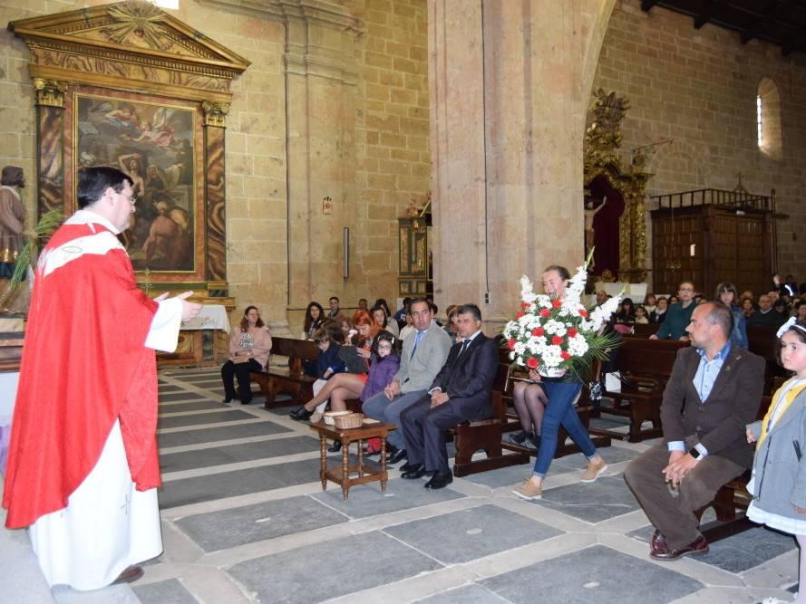 misa y procesion san isidro 2016