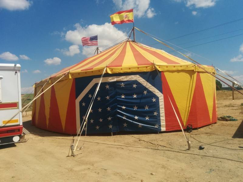 circo cantalpino mayo 2016