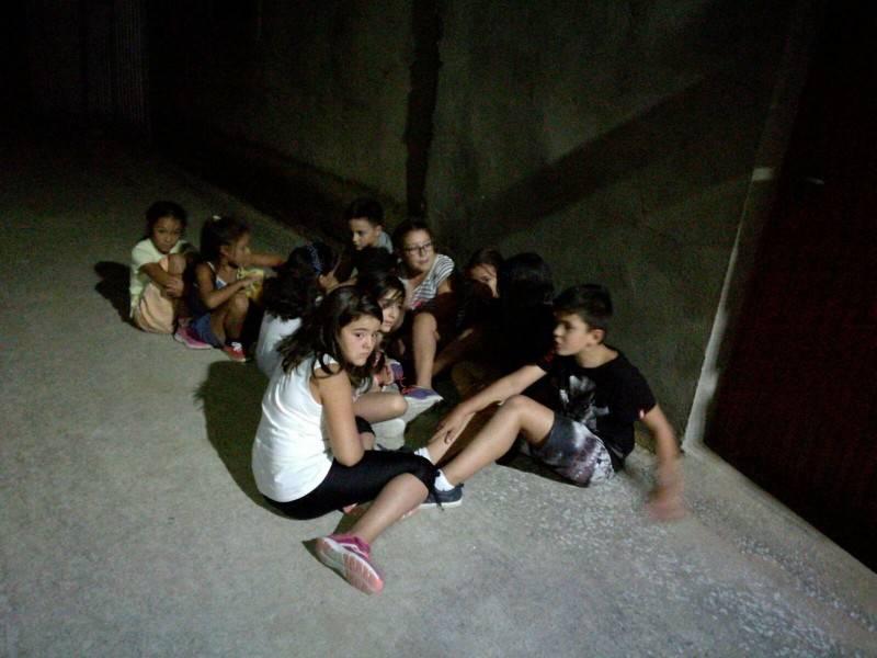Campamento Sor Euserbia
