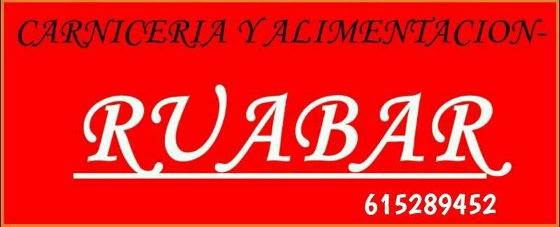 banner ruabar