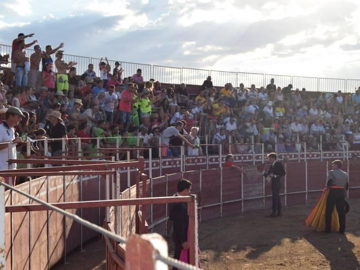 Festival taurino 2016