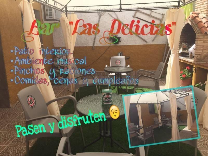 las-delicias