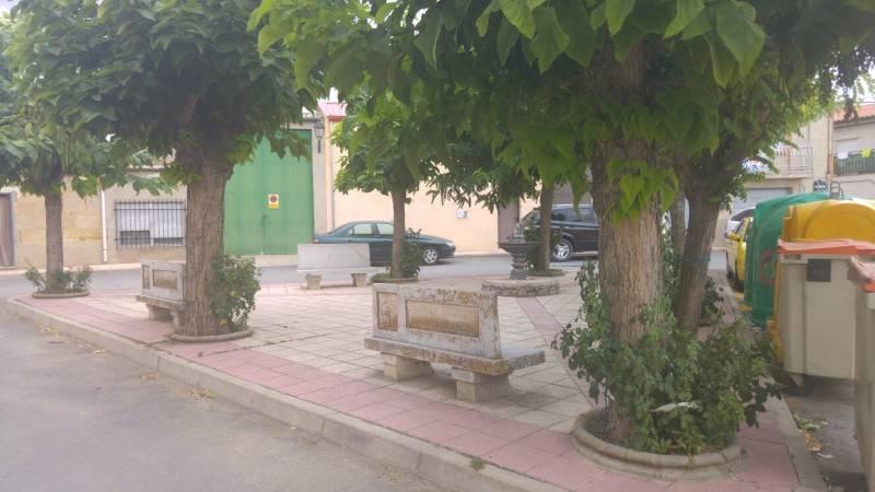 plaza lirio 2