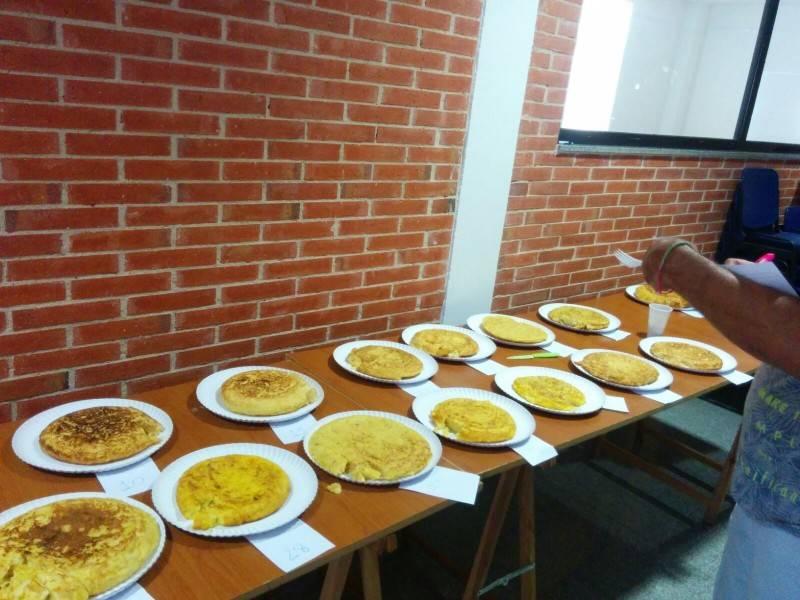 tortillas 2016