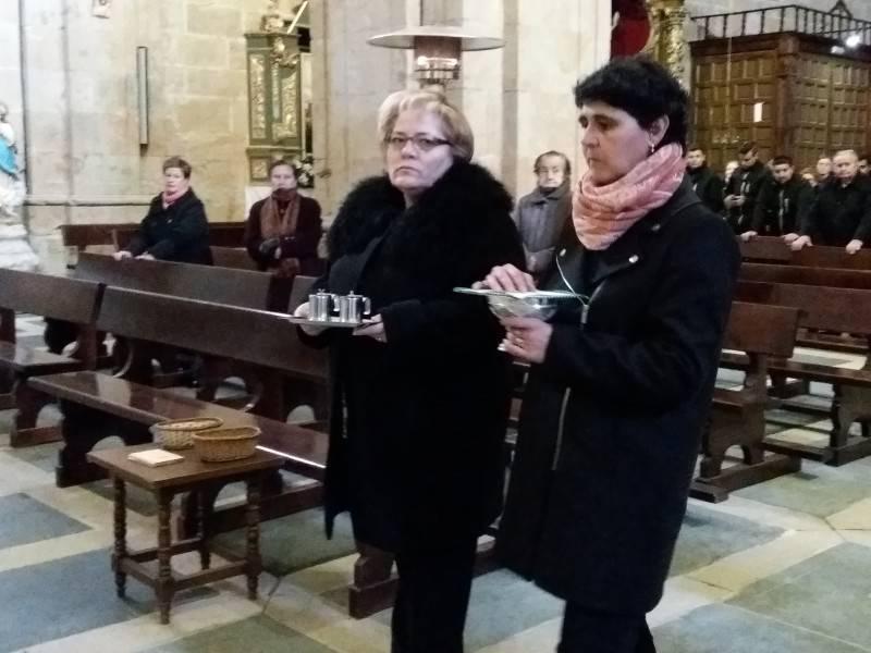 santa agueda 2017